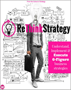 ReThink Strategy e-book
